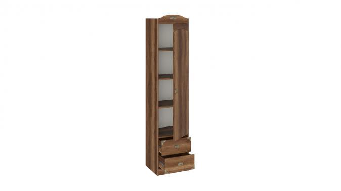 Шкаф комбинированный для белья Навигатор